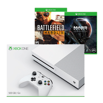 Original Game Cases & Boxes Intelligent Xbox One S 1tb Empty Box Only-no Outer Sleeve Big Clearance Sale