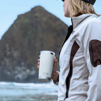 20% off Yeti tumblers, coolers, mugs and more