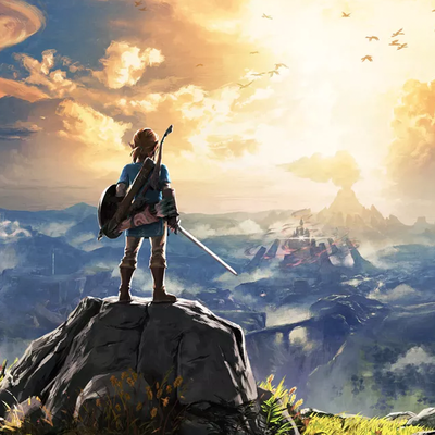 Essential Nintendo Switch games for $45 each