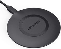 Letscom Wireless Charger Render