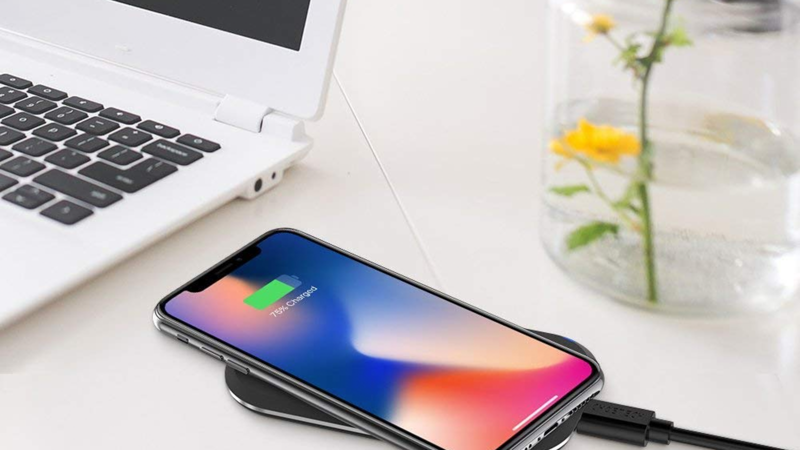 Choetech Wireless Charger