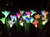 Best solar garden lights for 2021