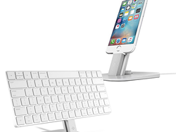 Charge your iPhone, Magic Keyboard, and even Micro-USB devices with Twelve South's $20 HiRise Deluxe