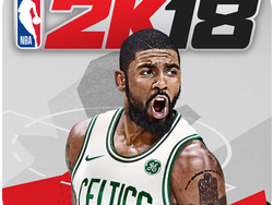 NBA 2K18 for iOS devices is on sale for just $5 right now