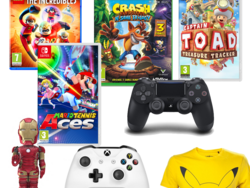 Take 10% off almost everything at 365Games for a limited time