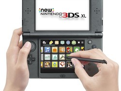 Take your games on the go with the Nintendo 3DS XL for $153