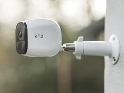 This refurb Arlo Pro 2 camera system is down to $270 for one day only