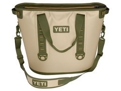 The Yeti Hopper 30 cooler is down to $175 today only
