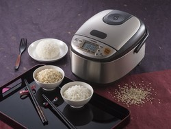 Get the $105 Zojirushi Micom Rice Cooker and Warmer for its lowest price ever