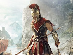 Explore Greece in Assassin's Creed Odyssey for only $18 on Xbox One and PS4
