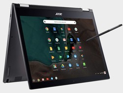 Acer's powerful touchscreen Chromebook Spin 13 gets rare $200 discount for Cyber Monday