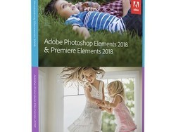 Grab Adobe Photoshop and Premiere Elements 2018 for just £87 today only
