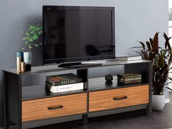 This coupon gets you 50% off an Aingoo 48-inch Entertainment Center
