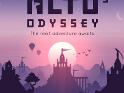 Hit iOS game Alto's Odyssey is down to just $1
