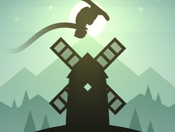 Alto's Adventure is a £2 endless snowboarding expedition for iOS gamers