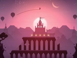 Treat yourself to a new game with Alto's Adventure or Alto's Odyssey for $1 via iTunes