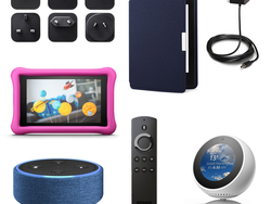 Take 25% off Kindle, Fire and Echo accessories for your Amazon devices