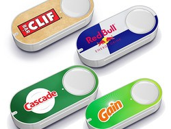 Select Dash buttons are only $2, and you'll get $5 back after your first press