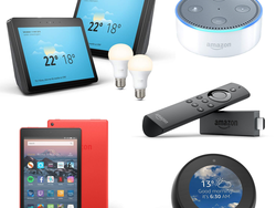 Save up to 25% on Amazon devices for a limited time
