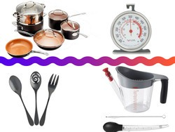 Save on all the Thanksgiving Essentials you'll need, from the kitchen to the dining room