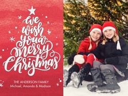 Get 50% off Greeting Cards from Amazon Prints
