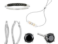 Gift your sweetheart something special thanks to this one-day diamond jewelry sale at Amazon