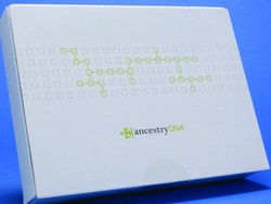 Find out about your ethnicity with AncestryDNA's test kit on sale for $59