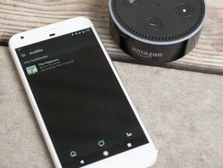 Echo owners can try a month of Audible and score four audiobooks for free