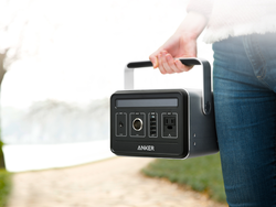 Stay connected while camping with Anker's massive Powerhouse portable power supply at $150 off