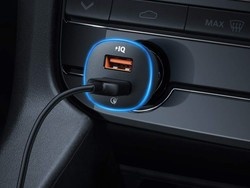 This discounted Anker Roav SmartCharge Car Charger will top your phone off quickly