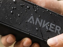 Get the Anker SoundCore 2 12W Portable Wireless Bluetooth Speaker for $32