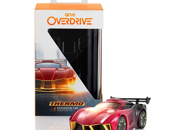 Add the Thermo vehicle to your app-controlled Anki Overdrive collection for $26