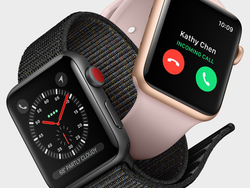 Apple Watch Series 3 is $50 off at The Source right now
