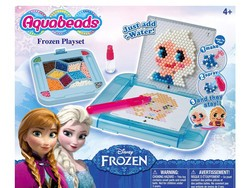 Your kids will love this $7 Disney Frozen AquaBeads Playset