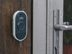 The $60 Arlo Audio Doorbell calls your phone when a visitor arrives