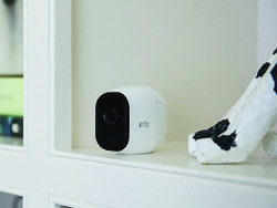 Improve your home security with this Netgear Arlo 3-camera package for $299