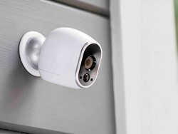 Keep an eye out around the house with the Netgear Arlo 6-camera security system on sale for one day only