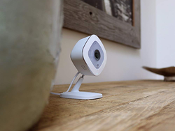 Keep an eye on home from anywhere with the £100 Arlo Q 1080p HD Security Camera
