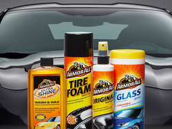 Pamper your vehicle with Armor All's discounted Complete Car Care Kit for just $10