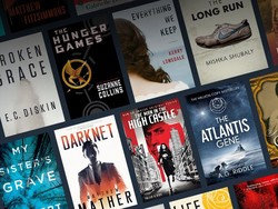 Get 25% off six months of Kindle Unlimited
