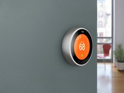 Grab Nest's 3rd-gen Smart Learning Thermostat for $200