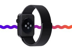 Class up your Apple Watch Series 3 with one of these discounted bands