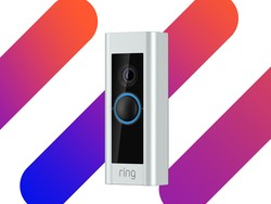 Never miss another delivery with the $188 Ring Video Doorbell Pro
