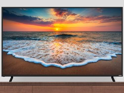 Get a $350 Dell gift card with the purchase of Vizio 65-inch 4K TV