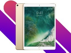 The new 10.5-inch 64GB iPad Pro is down to $550 at Best Buy