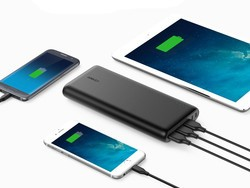 Anker's 26800mAh power bank is just $37 today