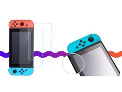 Save your Nintendo Switch from scuffs for only $5