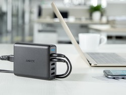 This 5-port Quick Charge 3.0 desktop hub is a must-have at just $27