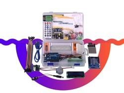 Tinker all night with this 44 piece Arduino starter kit for $24