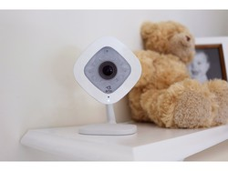 The Arlo Q wired 1080p HD security camera is down to $118